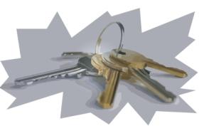keys copy