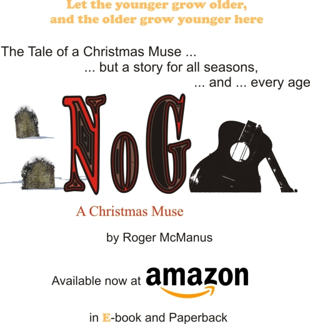 Nog on sale now